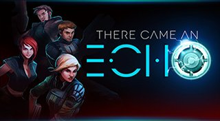 There Came an Echo Trophy List Banner