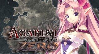 Agarest: Generations of War Trophy List Banner