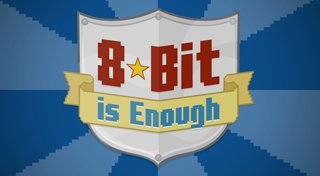 Strong Bad Episode 5: 8-Bit is Enough Trophy List Banner