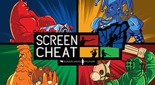 Screencheat Trophy List Banner