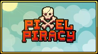 Pixel Piracy Trophy List Banner