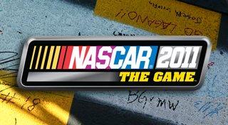 NASCAR The Game: 2011 Trophy List Banner