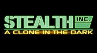 Stealth Inc: A Clone in the Dark Trophy List Banner