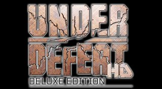 Under Defeat HD: Deluxe Edition Trophy List Banner
