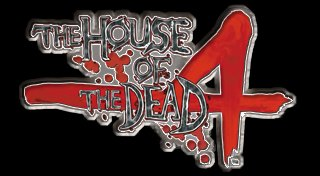 The House of the Dead 4 Trophy List Banner