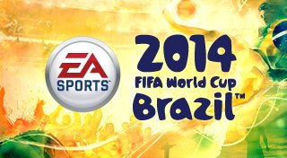 2014 FIFA World Cup Brazil Trophy List Banner