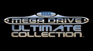 SEGA Mega Drive: Ultimate Collection Trophy List Banner