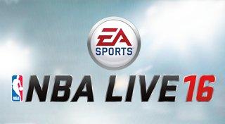 NBA Live 16 Trophy List Banner
