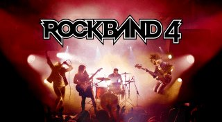 Rock Band 4 Trophy List Banner