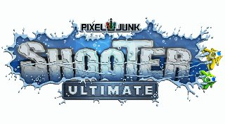 PixelJunk Shooter Ultimate Trophy List Banner