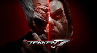 Tekken 7 Trophy List Banner