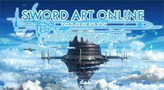 Sword Art Online: Hollow Fragment Trophy List Banner
