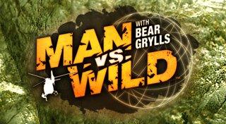 Man Vs. Wild Trophy List Banner