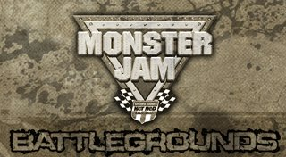 Monster Jam Trophy List Banner