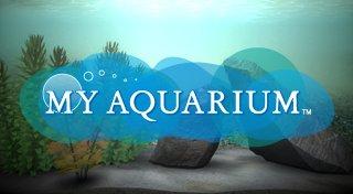 My Aquarium Trophy List Banner