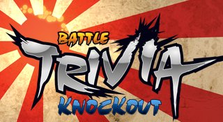 Battle Trivia Knockout Trophy List Banner