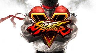 Street Fighter V Trophy List Banner