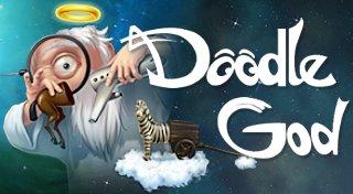 Doodle God Trophy List Banner