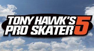 Tony Hawk