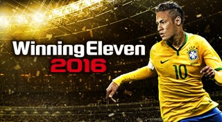 Winning Eleven 2016 Trophy List Banner