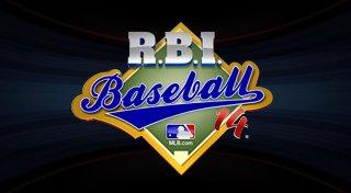 R.B.I. Baseball 14 Trophy List Banner