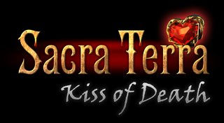 Sacra Terra: Kiss of Death Trophy List Banner