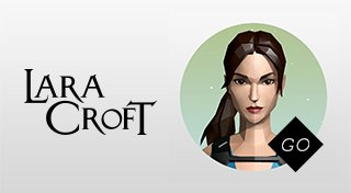 Lara Croft GO Trophy List Banner