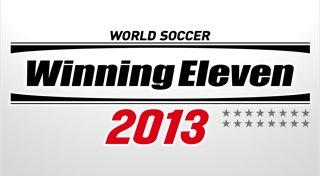 WORLD SOCCER Winning Eleven 2013 Trophy List Banner
