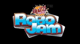 BUZZ! Junior: RoboJam Trophy List Banner