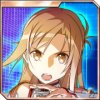 Asuna's Dream Duel Clear