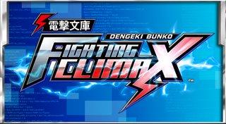 Dengeki Bunko: Fighting Climax Trophy List Banner