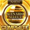 SCENARIO SELECT complete