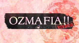 OZMAFIA!! -vivace- Trophy List Banner