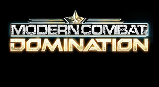 Modern Combat: Domination Trophy List Banner
