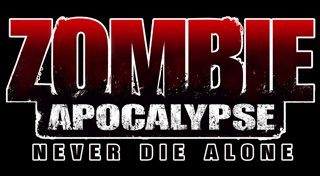 Zombie Apocalypse: Never Die Alone Trophy List Banner