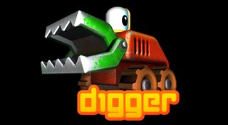 Digger HD Trophy List Banner
