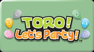 TORO ! Let