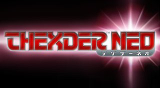 Thexder: Neo Trophy List Banner