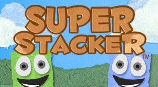 Super Stacker Trophy List Banner