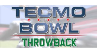 Tecmo Bowl Throwback Trophy List Banner