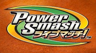 Power Smash: Live Match! Trophy List Banner