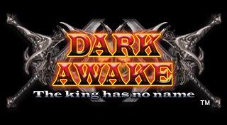 Dark Awake Trophy List Banner
