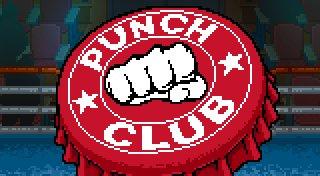 Punch Club Trophy List Banner