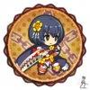 Mizuki Knighted