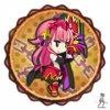 Shinoa Knighted