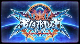 BlazBlue: Central Fiction Trophy List Banner