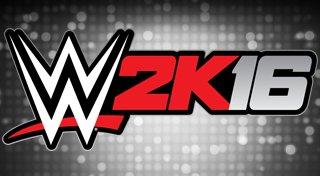 WWE 2K16 Trophy List Banner