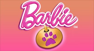Barbie & Her Sisters: Puppy Rescue Trophy List Banner