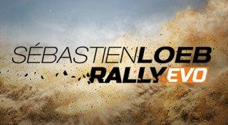 Sébastien Loeb Rally Evo Trophy List Banner