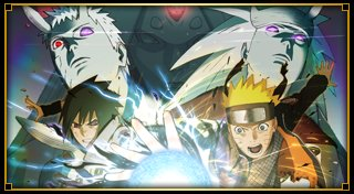 Naruto Shippuden: Ultimate Ninja Storm 4 Trophy List Banner